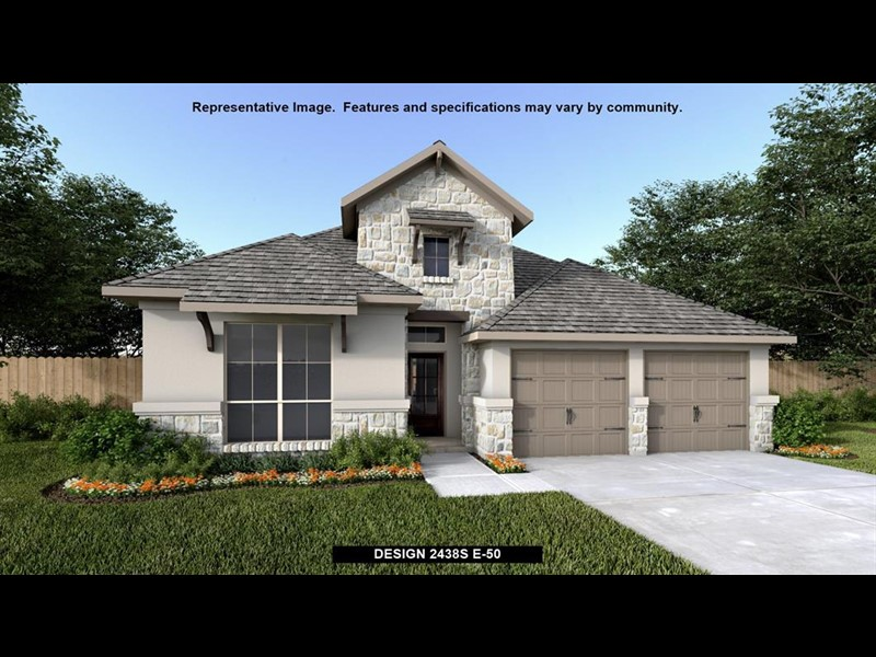 115 Krupp Ave, New Homes For Sale in Austin Texas
